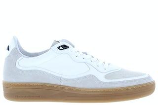 Floris van Bommel 16271/00 white Herenschoenen Sneakers