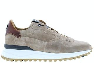 Floris van Bommel 16301/21 sand Herenschoenen Sneakers