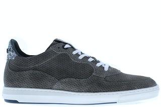 Floris van Bommel 16321/02 grey pr Herenschoenen Sneakers