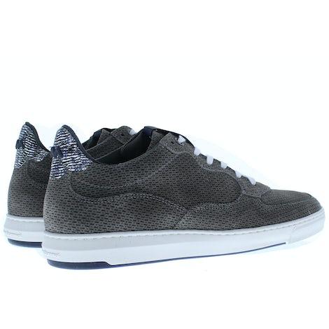 Floris van Bommel 16321/02 grey pr Sneakers Sneakers