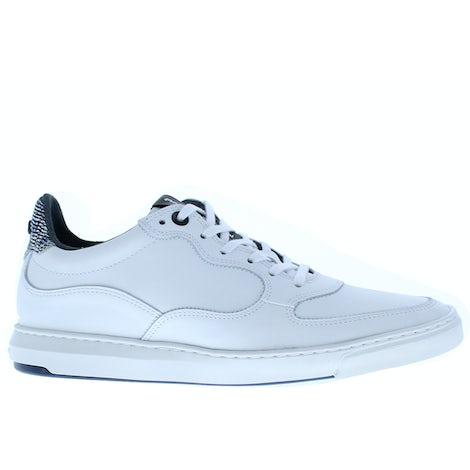 Floris van Bommel 16321/04 white Sneakers Sneakers