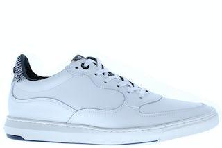 Floris van Bommel 16321/04 white Herenschoenen Sneakers