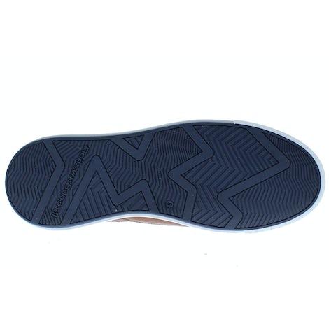 Floris van Bommel 16321/05 cognac Sneakers Sneakers