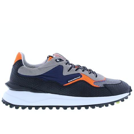 Floris van Bommel 16333/00 black pr. Sneakers Sneakers