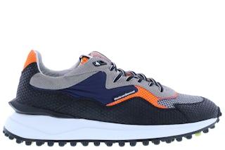 Floris van Bommel 16333/00 black pr. Herenschoenen Sneakers