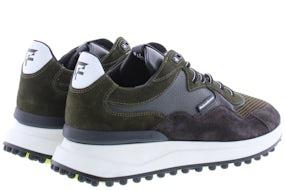 Floris van Bommel 16339/05 green Herenschoenen Sneakers
