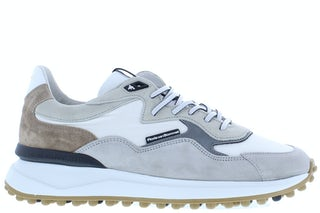 Floris van Bommel 16339/12 white Herenschoenen Sneakers