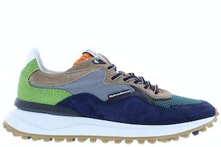 Floris van Bommel 16339/18 sand Herenschoenen Sneakers