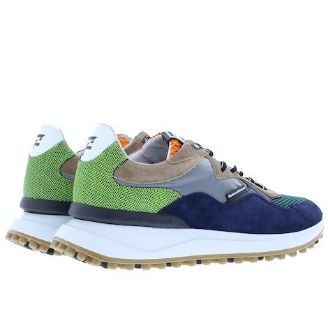 Floris van Bommel 16339/18 sand Sneakers Sneakers