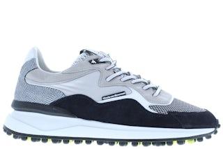 Floris van Bommel 16339/19 l. grey Herenschoenen Sneakers