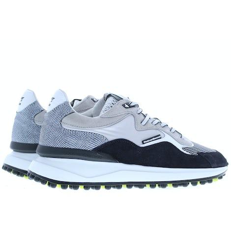 Floris van Bommel 16339/19 l. grey Sneakers Sneakers