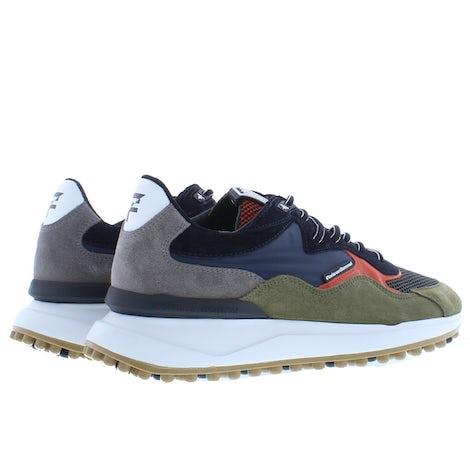 Floris van Bommel 16339/23 l. green Sneakers Sneakers