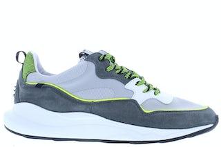 Floris van Bommel 16384/00 silver Herenschoenen Sneakers