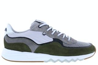 Floris van Bommel 16392/00 green Herenschoenen Sneakers