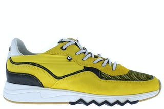 Floris van Bommel 16392/05 yellow Herenschoenen Sneakers