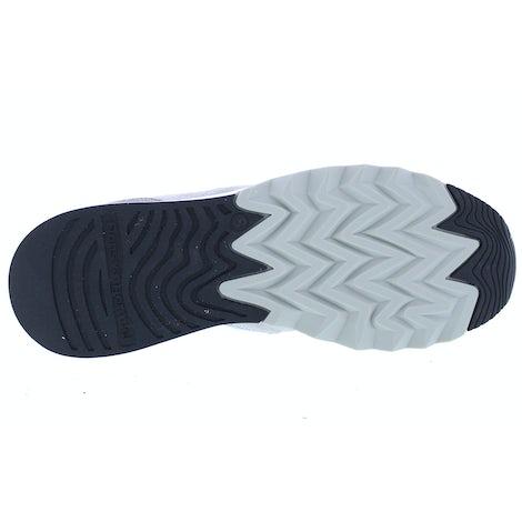 Floris van Bommel 16392/07 white Sneakers Sneakers