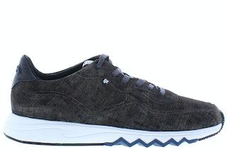 Floris van Bommel 16392/09 grey Herenschoenen Sneakers