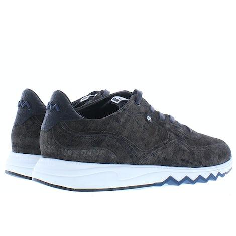 Floris van Bommel 16392/09 grey Sneakers Sneakers