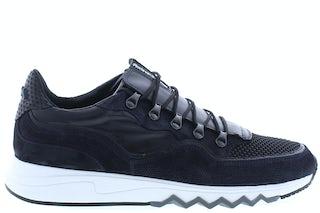 Floris van Bommel 16393/17 black Herenschoenen Sneakers