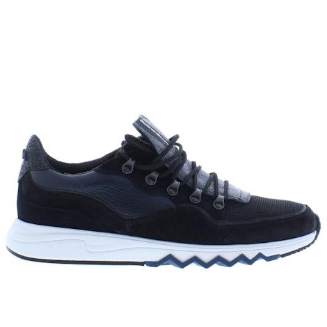 Floris van Bommel 16393/20 dark blue Sneakers Sneakers