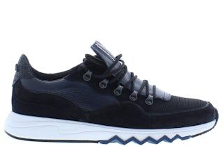 Floris van Bommel 16393/20 dark blue Herenschoenen Sneakers