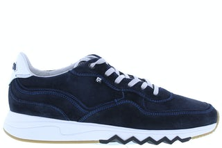 Floris van Bommel 16397/00 d. blue Herenschoenen Sneakers