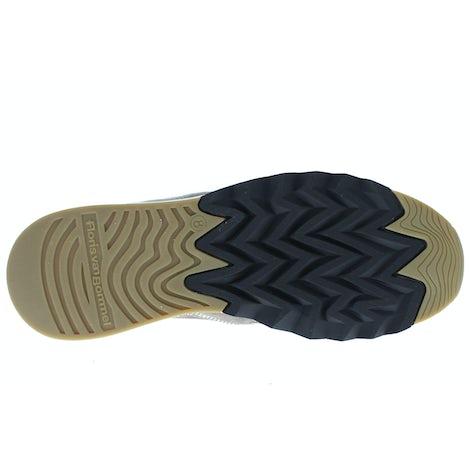 Floris van Bommel 16397/01 taupe Sneakers Sneakers