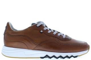 Floris van Bommel 16397/02 cognac Herenschoenen Sneakers