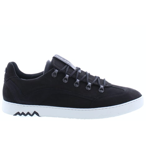 Floris van Bommel 16464/15 grey Sneakers Sneakers
