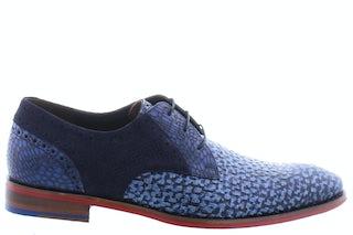 Floris van Bommel 1810720 blue print metal 240310181 01