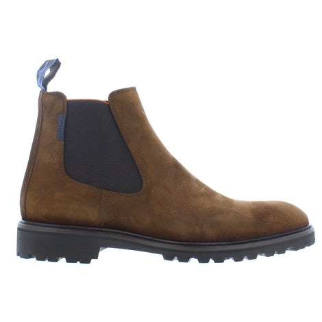 Floris van Bommel 20072/00 cognac Boots Boots