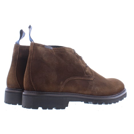 Floris van Bommel 20077/00 cognac Boots Boots