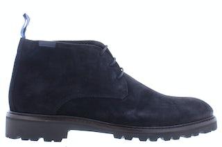 Floris van Bommel 20077/03 black Herenschoenen Boots
