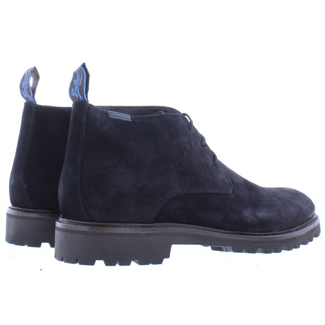 Floris van Bommel 20077/03 black Boots Boots