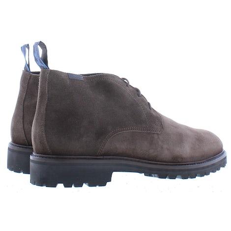 Floris van Bommel 20077/04 taupe Boots Boots