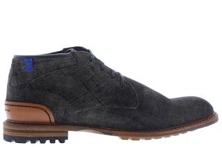 Floris van Bommel 20102/25 dark grey Herenschoenen Boots