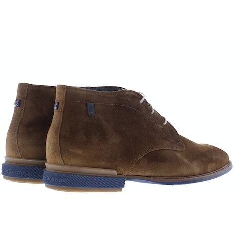 Floris van Bommel 20160/02 cognac Boots Boots