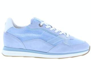 Floris van Bommel 85327/03 l. blue Damesschoenen Sneakers