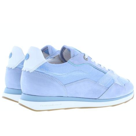 Floris van Bommel 85327/03 l. blue Sneakers Sneakers