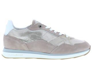 Floris van Bommel 85327/04 beige Damesschoenen Sneakers