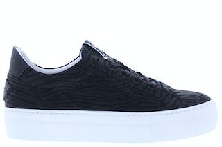 Floris van Bommel 85333/07 black Damesschoenen Sneakers