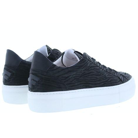 Floris van Bommel 85333/07 black Sneakers Sneakers