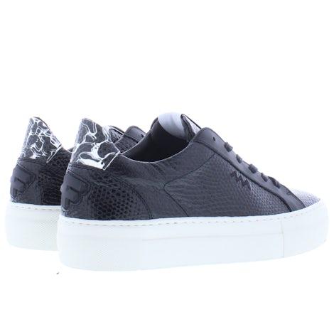 Floris van Bommel 85333/12 black Sneakers Sneakers