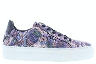 Floris van Bommel 85333/13 multo pr. metal Damesschoenen Sneakers