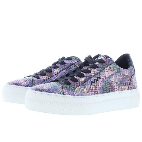 Floris van Bommel 85333/13 multo pr. metal Sneakers Sneakers