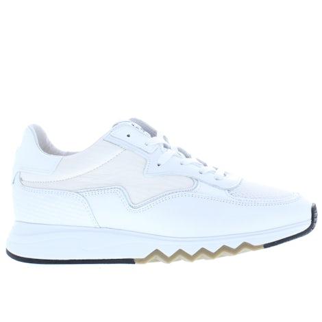 Floris van Bommel 85334/02 white Sneakers Sneakers