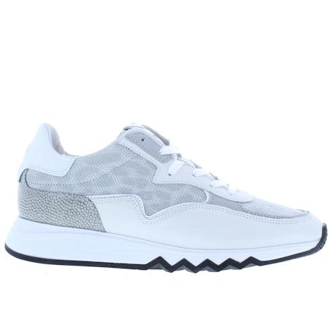 Floris van Bommel 85334/05 l. grey Sneakers Sneakers