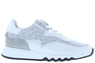 Floris van Bommel 85334/05 l. grey Damesschoenen Sneakers