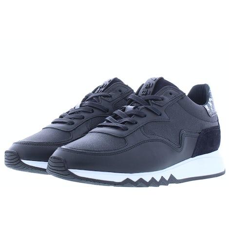 Floris van Bommel 85334/12 black Sneakers Sneakers