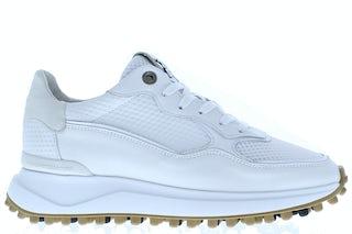 Floris van Bommel 85343/05 white Damesschoenen Sneakers